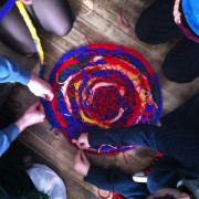 Transform the Classroom with Yarn